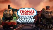 TrackMaster (Revolution) Sky High Bridge Jump Short Commercial
