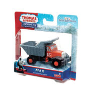 TrackMaster(Fisher-Price)SodorSnowStormMaxbox