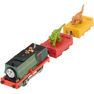 TrackMaster(Fisher-Price)Samson(GreatestMoments)