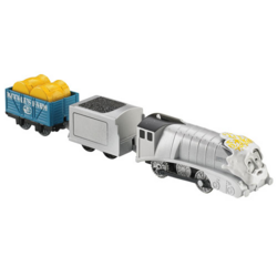 TrackMaster(Revolution)SnowySpencer