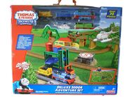 TrackMaster(Fisher-Price)DeluxeSodorAdventureSetbox