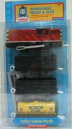 Motor Road and Rail Salty Value Pack