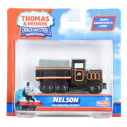 TrackMaster(Fisher-Price)Nelsonbox