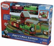 TrackMaster(Fisher-Price)Percy'sMailExpressbox