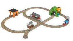 TrackMaster(Fisher-Price)BustlingRailwaySet