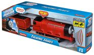 TrackMaster(Revolution)TalkingJamesbox