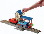 TrackMaster(Fisher-Price)CarnivalDeliverySet2