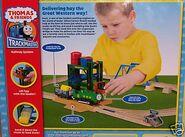 TrackMaster(HiTToyCompany)DuckatMcColl'sFarmboxback
