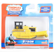 TrackMaster(Fisher-Price)Byronbox