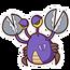 Crab p