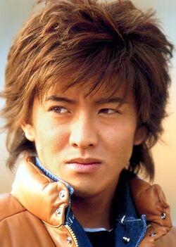 Takuya Kimura 5