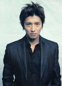 Takuya Kimura 3