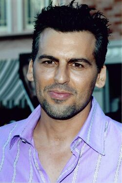 Oded Fehr 5