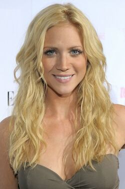 Brittany Snow 9