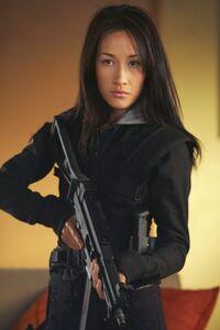 Maggie Q 2