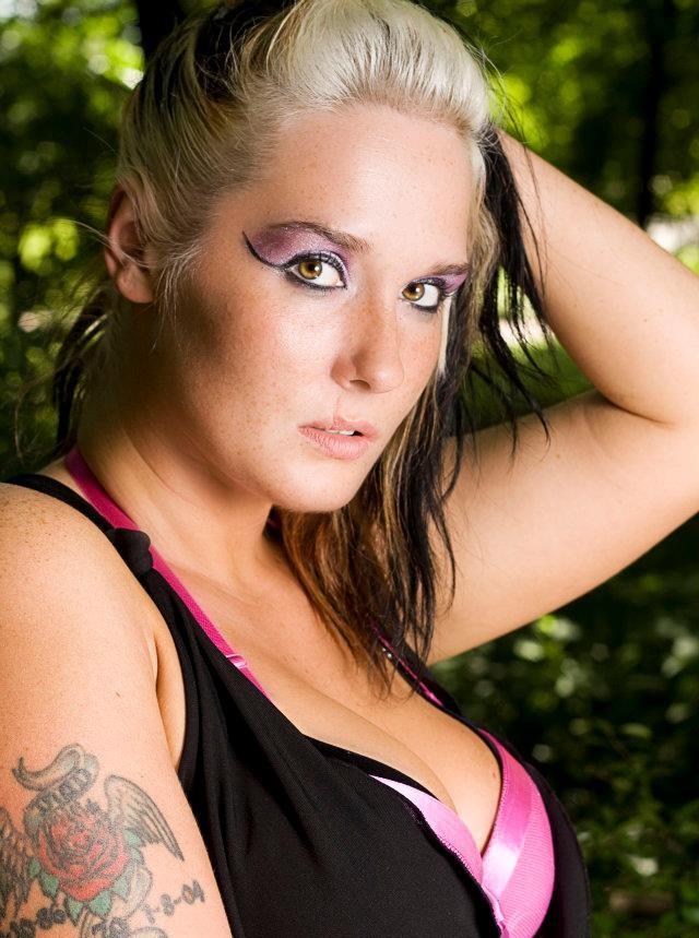 Jessica Cricks