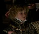 Prince Edward Tudor