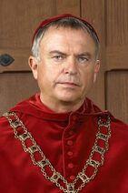 Cardinal wolsey Tudors