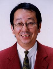 Sukekiyo Kameyama