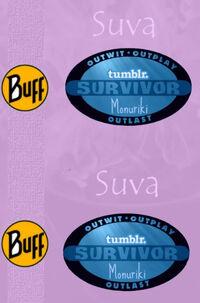 Suva Buff