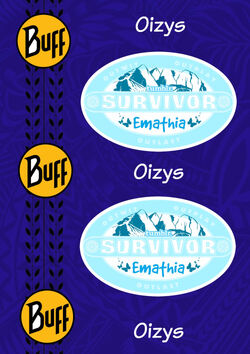 Oizys Buff