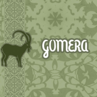 Gomera icon