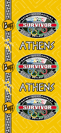 AthensBuff