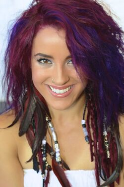 Cassidy B S1 contestant