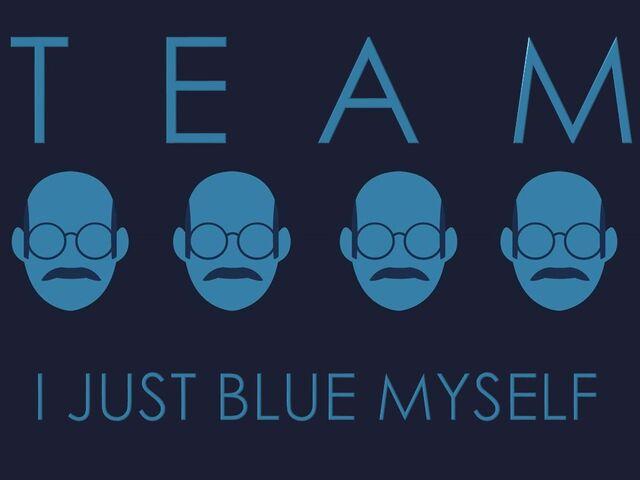 File:Team i just blue myself flag.jpg