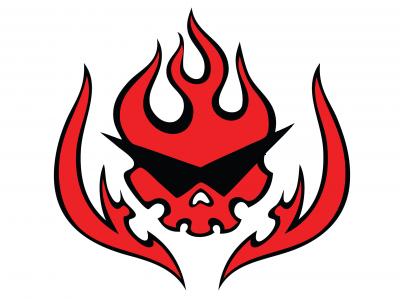 File:High Quality Gurren Brigade(black).png