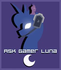 AskGamerLuna
