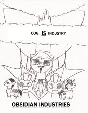 Cog is Industry 2