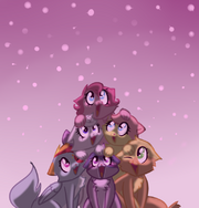 Pinkkittens