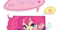 Human Pinkie Pie