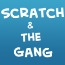 Scratch and the gang av