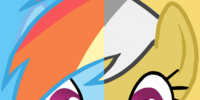 Ask Rainbow Dash and Daring-Do