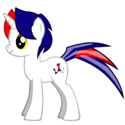 Profile picture by asqueradethebrony-d5rdtsd
