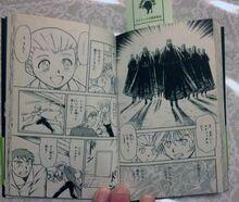 Manga-Tunnels