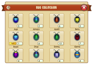 Bug Collection (old)