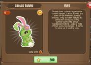 Cactus Bunny 2 (Info)