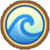 Ocean Icon