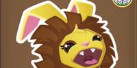 Lion Bunny