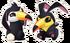 Toucan Bunny (Icon)