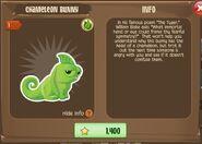 Chameleon Bunny 2 (Info)