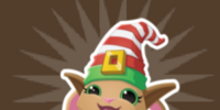 Elf Bunny