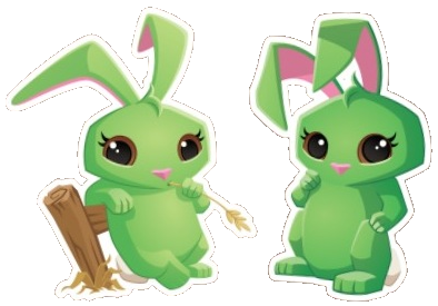 File:Prairie Bunny (Icon).png