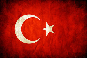 File:Turkey Grungy Flag by think0.jpg