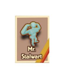 Mr.Stalwart