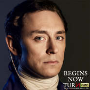 Turn Season 1 Episode 4 social media countdown photo 2