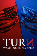Turn Season 3 poster 2